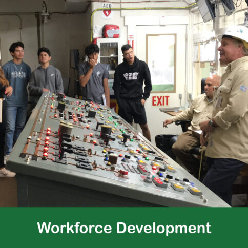 STWF WORKFORCE DEVELOPMENT